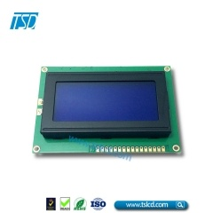 Reliable 16x4 character lcd module Producers