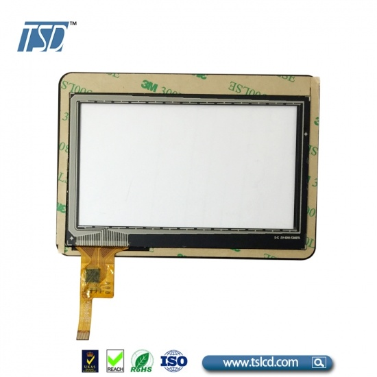 4.3'' tft display screen with AR coating