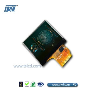 Beste 1.3 inch square TFT lcd for small watch