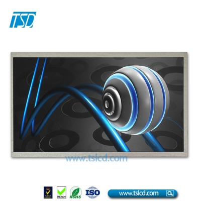 10.1 inch lcd touch screen