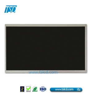 Automotive LCD 1024x600 resolution 10.1 inch lcd monitor with 40 pins