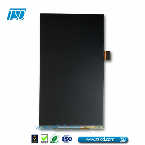 Beste 5.5'' IPS TFT LCD Display with 720x1280 dots with MIPI interface