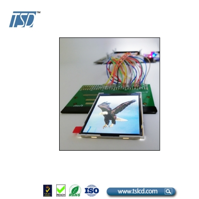 Professional IPS ALL viewing 2.4inch 240x320 TFT lcd display module Supplier In China