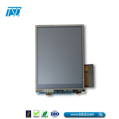 Superior 2.4 inch QVGA 240*320 SPI interface cheap price Online