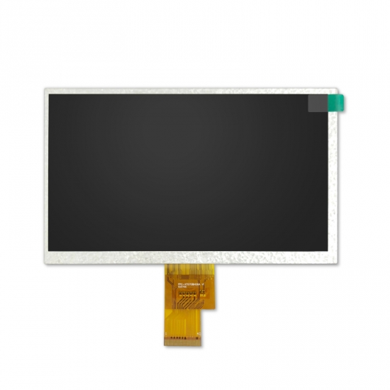 1024x600 resolution 7.0 inch TFT with MIPI interface