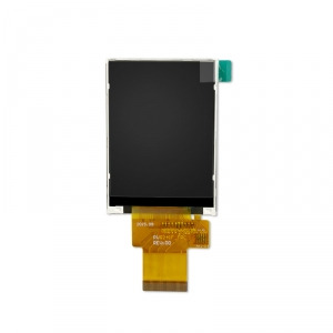 QVGA 240x320 resolution 2 inch ips lcd monitor with MCU interface