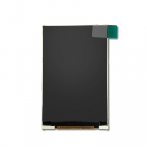 320x480 resolution HVGA 3.5 inch ips lcd module with RGB interface