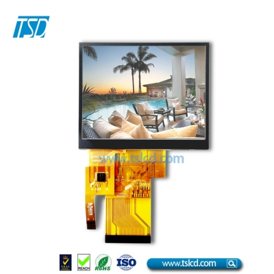 3.5 inch tft lcd touch screen