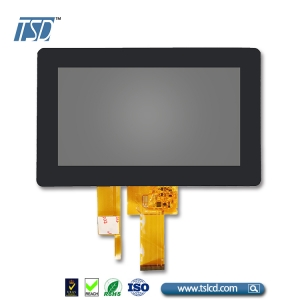 7.0 inch TFT with CTP